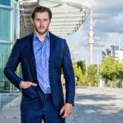 Business Portrait in München