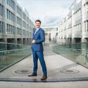 Business Corporate Portraits München