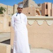 Businessfotografie-Jung-Mann in Oman