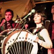 Konzertfotos Balkanauten