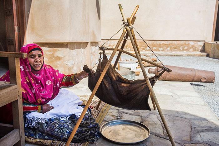 Reisefotografie Oman