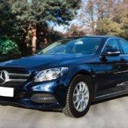 Carshooting München Mercedes