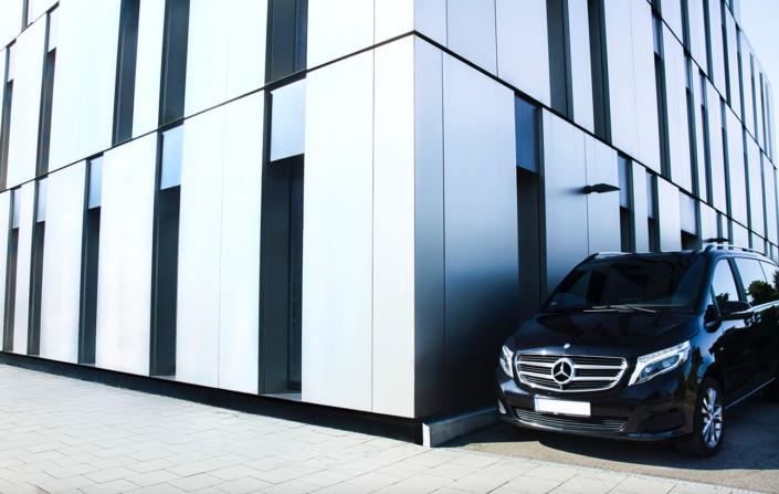 Car Fotoshooting in München