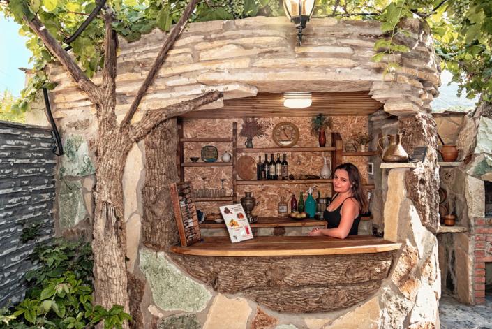 Businessfotos-Mini-Boutique-Hotel Tbilisi