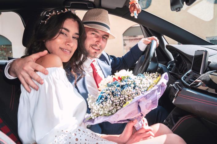 Paar-Verliebt-Afterwedding