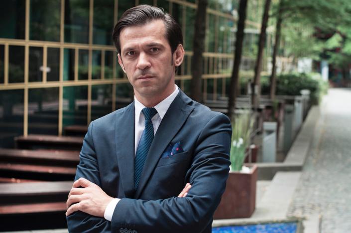 Businessportraits CEO München